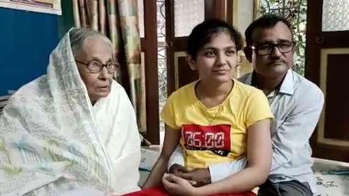 Bengal HS Results :মুর্শিদাবাদের রুমানা সুলতানা ৫০০ তে ৪৯৯ নম্বর পেয়ে রাজ্যে প্রথম স্থান অর্জন করেছে