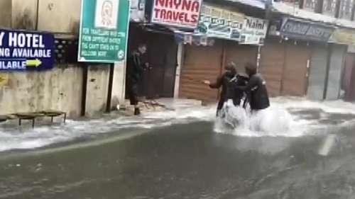 Uttarakhand Rains: Over 20 dead, Nainital cut off from state