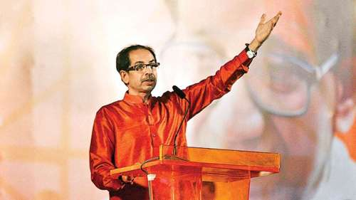 Attempt being made to portray Maharashtra as drug capital: Uddhav amid Aryan Khan drug probe