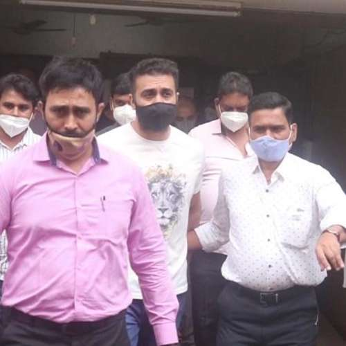 Cops to Bombay HC: Raj Kundra was arrested as he started destroying evidence