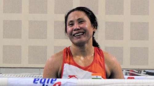 Boxer Sarita Devi alleges fixing during Olympic trial