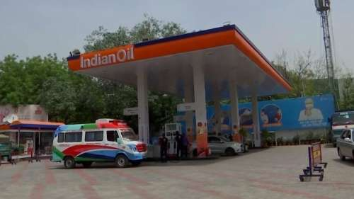 Hat-trick of hikes for petrol and diesel!  And it is not over yet, Diesel crosses over 100 mark