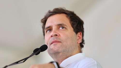 Rahul Gandhi ने पंजाब के नए सीएम को दी बधाई, लिखा- पंजाब के लोगों का भरोसा सबसे अहम