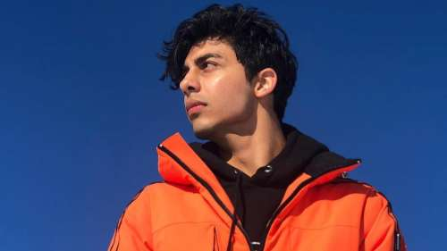 5 things you must know about Shah Rukh Khan's son Aryan Khan