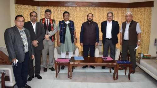 Assam, Nagaland agree to withdraw states' forces from border points