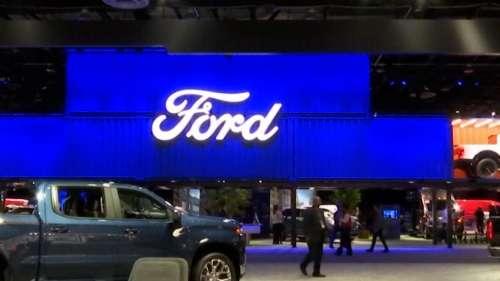 Ford: अब भारत में नहीं बनेंगीफोर्ड की गाड़ियां, कंपनी ने प्रोडक्शन बंद करने का लिया फैसला