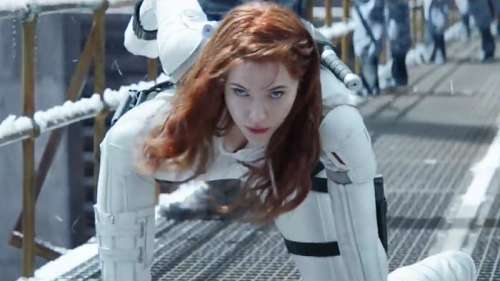 'Black Widow' is not available on Disney+Hotstar in India, here's why