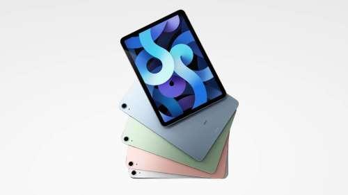 Apple releases iPadOS 14.7 update with bug fixes, improvements