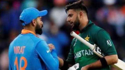 World T20 2021: India-Pakistan in the same group