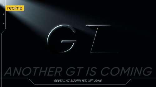 Realme teases laptop, tablet alongside Realme GT 5G launch