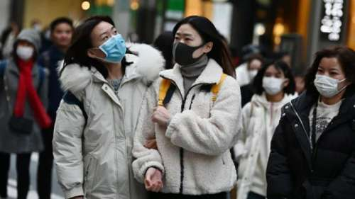 Covid-19: China to test all Wuhan residents as cases emerge after a year