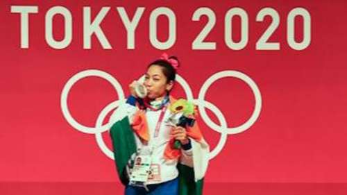 Tokyo Olympics 2020: didn't eat anything for 2 days before event, says Mirabai Chanu