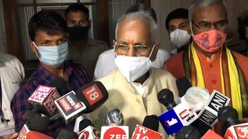 'Misleading': Ram Mandir trust on land scam allegations