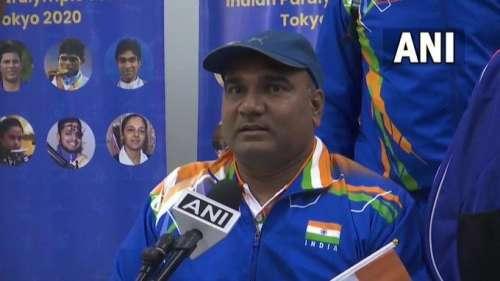 Paralympic: विनोद कुमार के ब्रॉन्ज मेडल पर सस्पेंस बरकरार ! मेडल सेरेमनी 30 अगस्त तक सस्पेंड