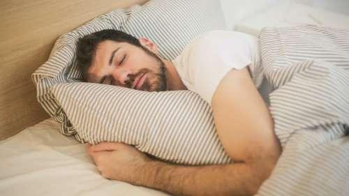 Higher levels of physical activity can reduce obstructive sleep apnea: Study
