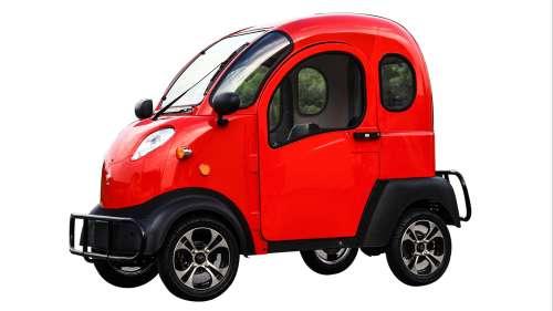 World EV Day: दुनिया की सबसे सस्ती इलेक्ट्रिक कार K5 की बिक्री शुरू, एक iPhone जितनी है कीमत
