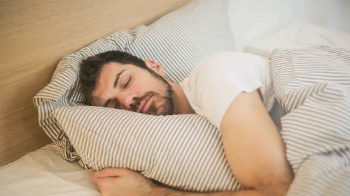Proven! It only takes one night of sleeplessness to affect your well being