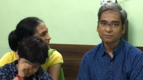 130-day battle against Covid-19: this Meerut man's grit to recover is unparalleled