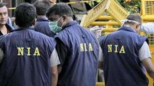 Mundra port heroin seizure: NIA seizes 'talc mixed with drugs' in Delhi raid