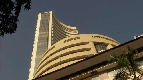 Sensex soars beyond 54000, did you spot any of these multibaggers along the surge?