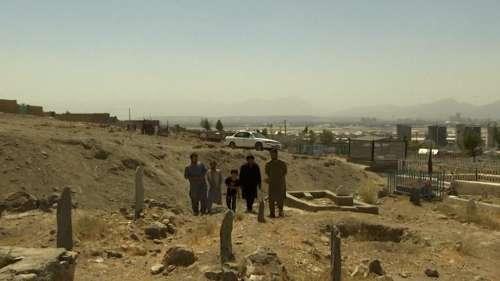 'Mistake': US admits that drone strike in Kabul killed 10 civilians