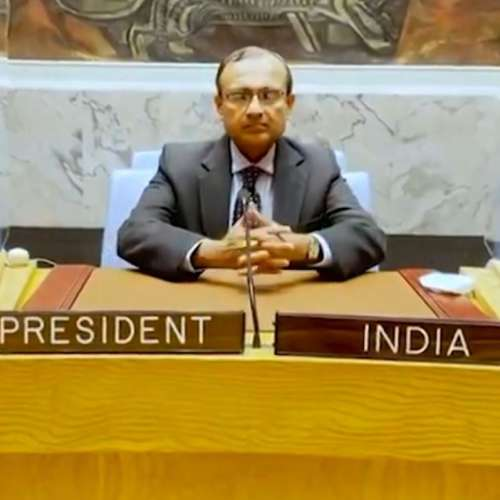 UNSC की अध्यक्षता रविवार से भारत के हाथ आई, पीएम मोदी करेंगे एक बैठक की अध्यक्षता