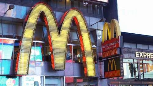 McDonald's data breach in South Korea & Taiwan exposes information