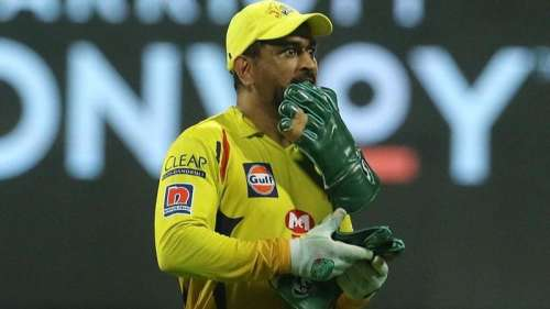 IPL 2021: MS Dhoni drops a major hint about his future plans with CSK