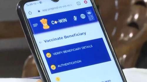 Cowin App: কোউইন অ্যাপের যান্ত্রিক সমস্যার কারনে নতুন নাম রেজিস্ট্রেশন করা সম্ভব হচ্ছে না
