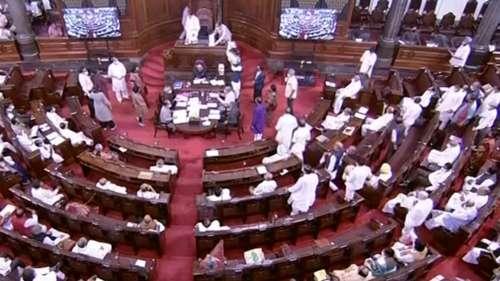 Pegasus in Parliament: संसद में जासूसी पर विपक्ष का हंगामा, Cong और शिवसेना ने JPCसे जांच की रखी मांग