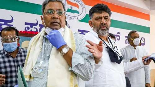 Karnataka politics: Congress says won't declare CM candidate
