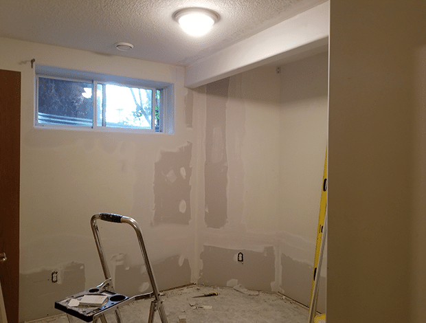 Drywall Contractors Edmonton, AB | Installation, Repair