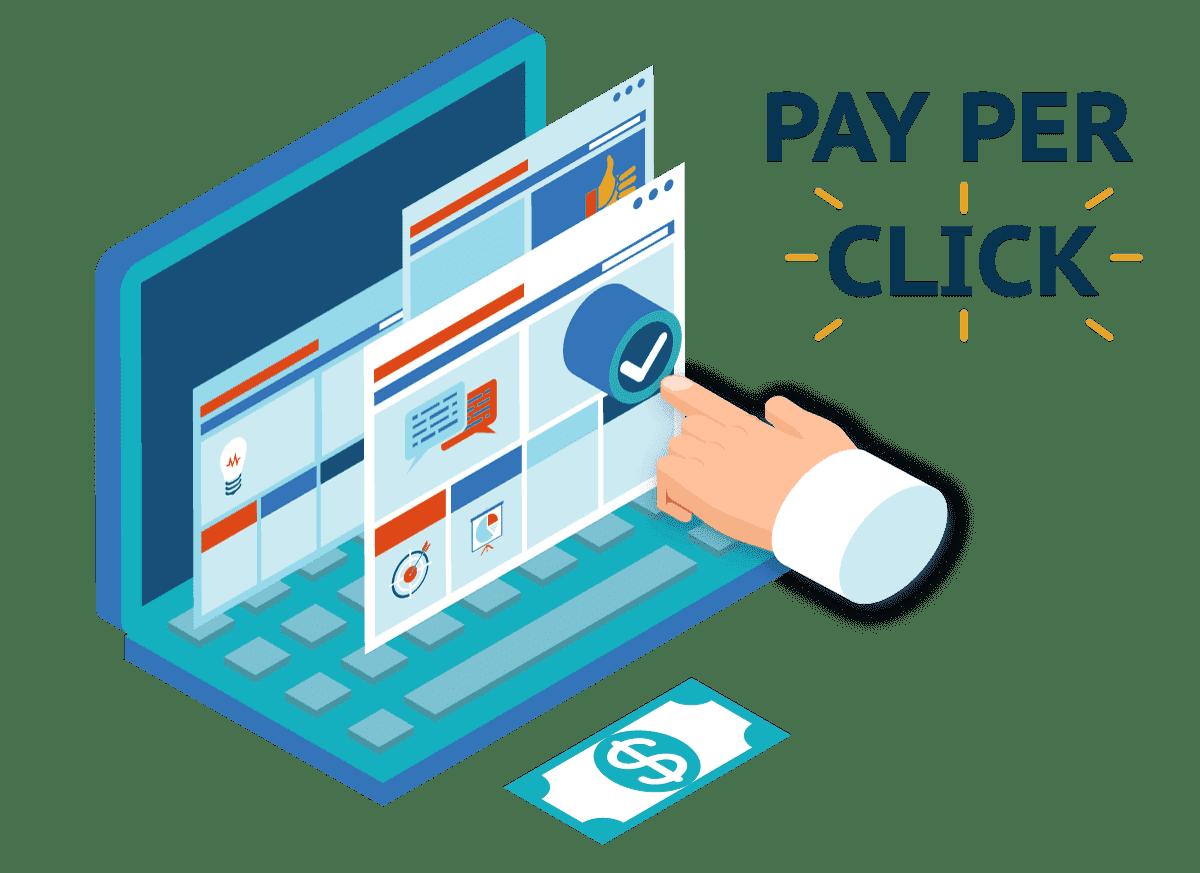 PPC е-доход поисковый маркетинг seosem
