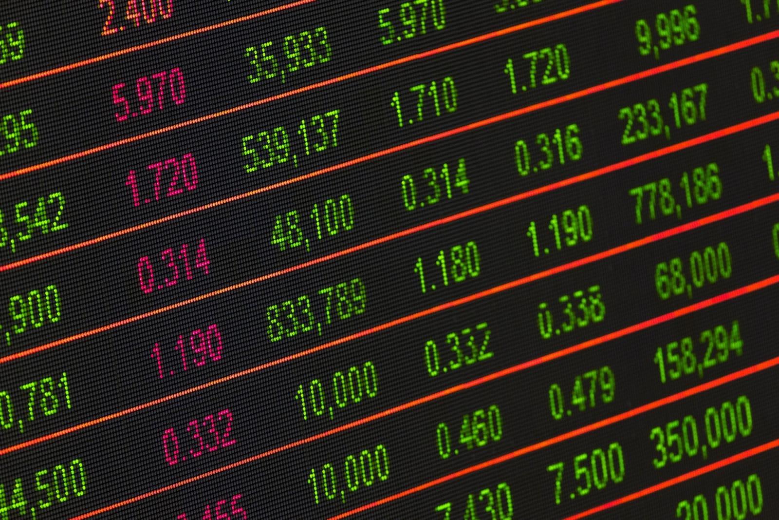 интернет-трейдинг биржа