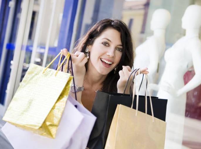 реклама синдром упущенной выгоды черная пятница маркетинг шопинг терапия