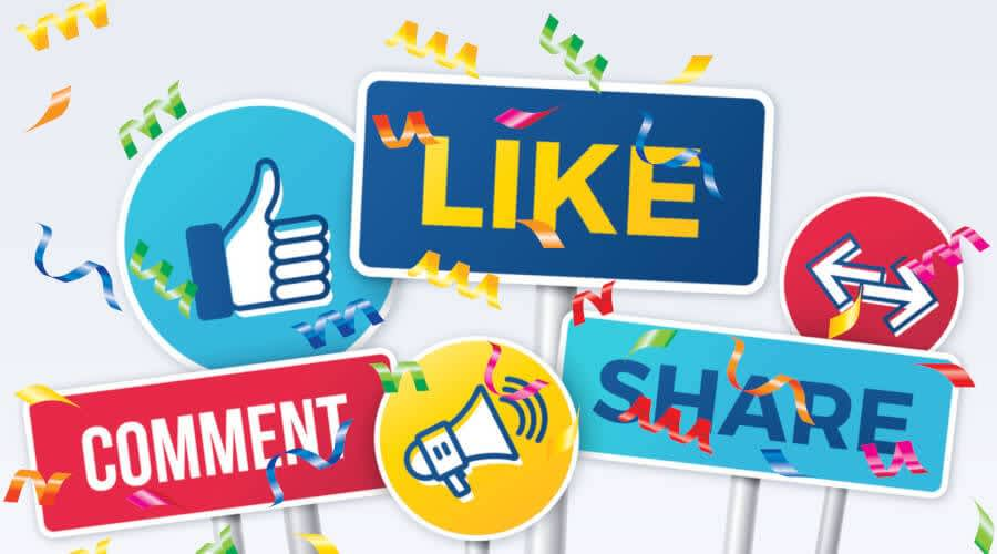 Оптимизация сайта под социальные сети Social Media Optimization SMO