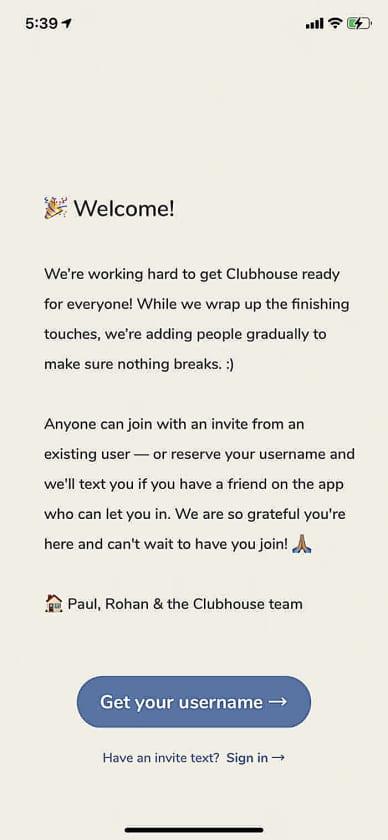 Что такое Clubhouse (Клабхаус), зачем он нужен и как им пользоваться