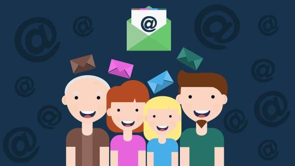 что такое интернет-маркетинг онлайн-маркетинг виды интернет-маркетинга присутствие в интернете интернет-реклама email маркетинг автоматизация электронной почты сервис email-рассылки сегментация списка рассылки email рассылка