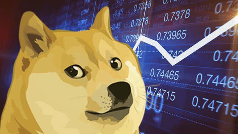 что такое dogecoin история особенности перспективы криптовалюты особенности