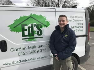Pete Henchey offers Gardening Services in Sutton Coalfield