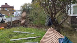 Kevin's Garden Tidy Up Service in Raynes Park