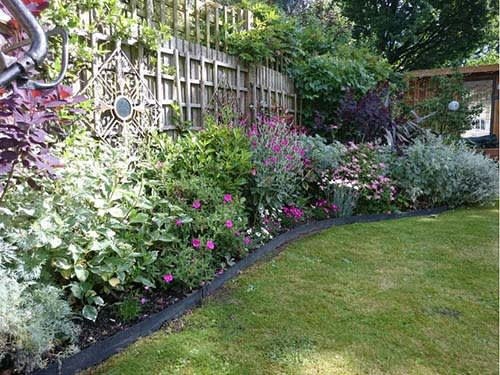 Border Edging Services in South East London