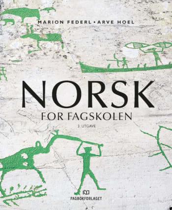 Cover-Norsk for fagskolen