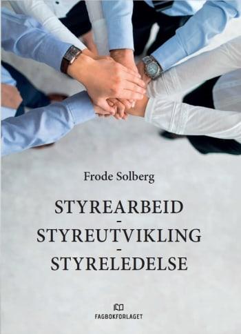 Cover-Styrearbeid