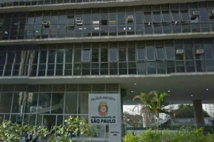 Professores e outros servidores voltam a protestar em São Paulo