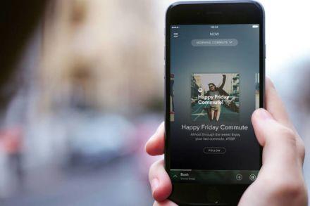 Grupo educacional vê futuro brilhante com abordagem Spotify