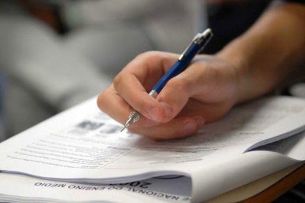 Estudantes têm até hoje para se inscrever no Enem 2018