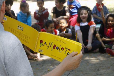 Incentivo à leitura na escola será pago com verba de propaganda