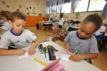 MEC inicia debates para implantar Base Nacional Comum Curricular