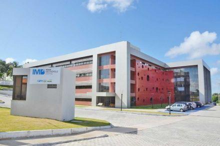Instituto Metrópole Digital da UFRN realiza workshop sobre cidades inteligentes